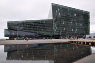 Henning Larsen Architects-Harpa Concert & Conference Centre -1