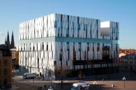 Henning Larsen Architects-Uppsala Concert and Congress Hall -1