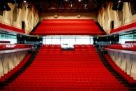 Henning Larsen Architects-Uppsala Concert and Congress Hall -2
