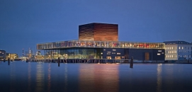 Lundgaard & Tranberg Arkitekter A/S-The New Royal Playhouse -1