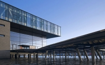 Lundgaard & Tranberg Arkitekter A/S-The New Royal Playhouse -5