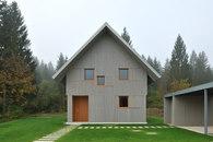 bevk perović arhitekti d.o.o.-House R -1