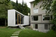bevk perović arhitekti d.o.o.-House H -5