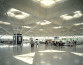 Foster + Partners-Stansted Airport -1