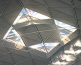 Foster + Partners-Stansted Airport -2