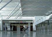 Foster + Partners-Stansted Airport -5