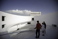 Estudio Arquitectura Campo Baeza-The MA: Andalusia's Museum of Memory -4