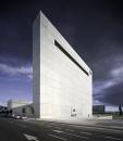 Estudio Arquitectura Campo Baeza-The MA: Andalusia's Museum of Memory -2