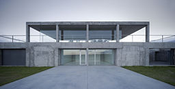 Estudio Arquitectura Campo Baeza-Rufo House -5