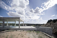 Estudio Arquitectura Campo Baeza-Rufo House -1