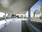Estudio Arquitectura Campo Baeza-Rufo House -2