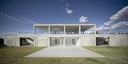 Estudio Arquitectura Campo Baeza-Rufo House -4