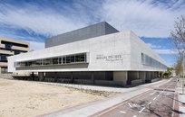RAFAEL DE LA-HOZ Arquitectos-Espacio Miguel Delibes -5