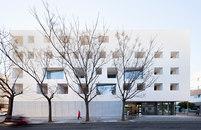 RAFAEL DE LA-HOZ Arquitectos-Nuevo Centro Docente para la Universidad de Córdoba -1