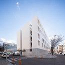 RAFAEL DE LA-HOZ Arquitectos-Nuevo Centro Docente para la Universidad de Córdoba -2