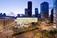 DS+R I Diller Scofidio + Renfro-Alice Tully Hall, Lincoln Center -1