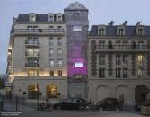 Edouard François Architecte-Fouquet's Barrière -1