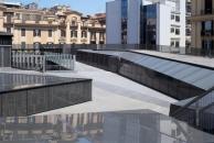 Odile DECQ et Benoit CORNETTE-Macro à Rome - Musée des Arts -1