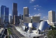 Gehry Partners-Walt Disney Concert Hall -1