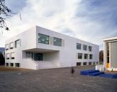 Enzmann + Fischer AG-Steinmürli School Buildung -1