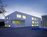 Enzmann + Fischer AG-Steinmürli School Buildung -4