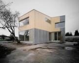 Andreas Fuhrimann  Gabrielle Hächler Architekten Zürich-House Müller Gritsch -1