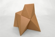 Nicola from Bern-Foldschool - cardboard furniture for kids -1