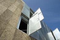 Arquitectos Anonimos / Atelier AA-cork house -2