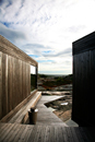 Reiulf Ramstad Arkitekter-Summerhouse Inside Out Hvaler -4