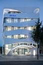 GNÄDINGER ARCHITEKTEN-Otto Bock Science Center Medizintechnik -1
