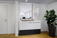 Bureau Hindermann GmbH-Operational and design concept  for 35 branches of the Neue Aargauer Bank (NAB) -4