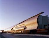 Gensler-Mineta San Jose  International Airport -1