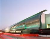 Gensler-Mineta San Jose  International Airport -4