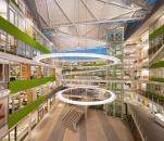 Behnisch Architekten-Unilever Headquarter Building -3