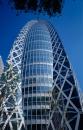 TANGE ASSOCIATES-MODE GAKUEN Cocoon Tower -5