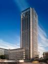 TANGE ASSOCIATES-President International Tower -1
