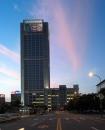 TANGE ASSOCIATES-President International Tower -5