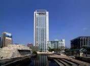 TANGE ASSOCIATES-President International Tower -4