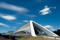 Zaha Hadid Architects-Zaragoza Bridge -3