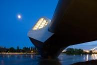 Zaha Hadid Architects-Zaragoza Bridge -5