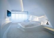 Zaha Hadid Architects-Hotel Puerta America, 1st floor -1