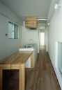 ISSHO ARCHITECTS CO.,LTD.-Yufutoku Restaurant -5