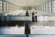 COORDINATION Berlin-Monopol Lounge, Art Forum Berlin -2