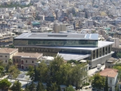 Bernard Tschumi Architects-New Acropolis Museum -5