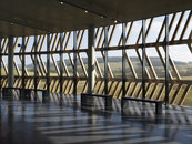 Bernard Tschumi Architects-MuséoParc Alésia | Interpretive Center -2