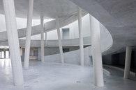 Bernard Tschumi Architects-MuséoParc Alésia | Interpretive Center -3