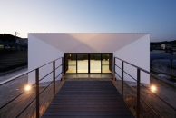 mA-style design of architecture & planning Co., Ldt.-Green Mountain -4