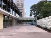 HSH Architekten-Umbau des Café Moskau zum Konferenzzentrum -5