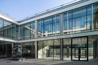 HSH Architekten-Umbau des Café Moskau zum Konferenzzentrum -4