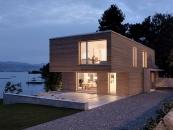 m3 Architekten AG-Wohnhaus am See -1